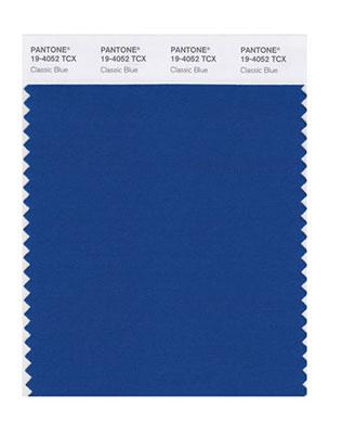 модные цвета свадьбы 2015, classic blue, синий, индиго