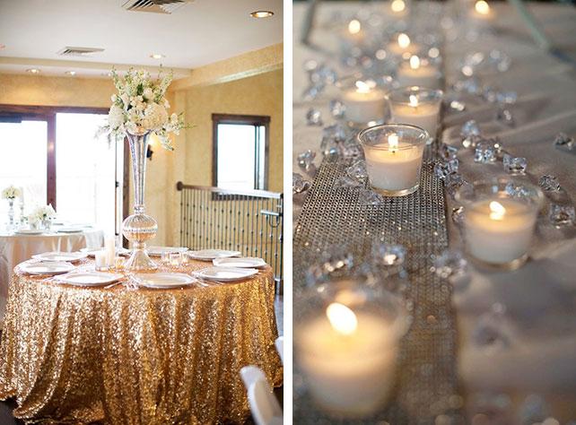 Т образный стол на свадьбу 56