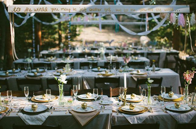 Рассадочные места на свадьбу 49