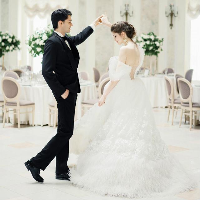 Классика вне времени: 20 лучших песен для первого танца