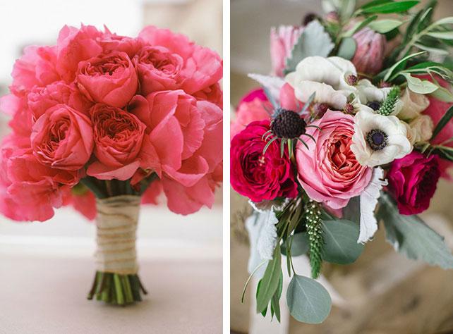 Пионовидные цветы