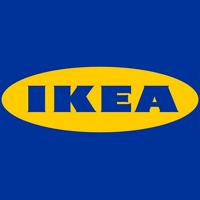 10 вариантов стильного декора свадьбы из IKEA