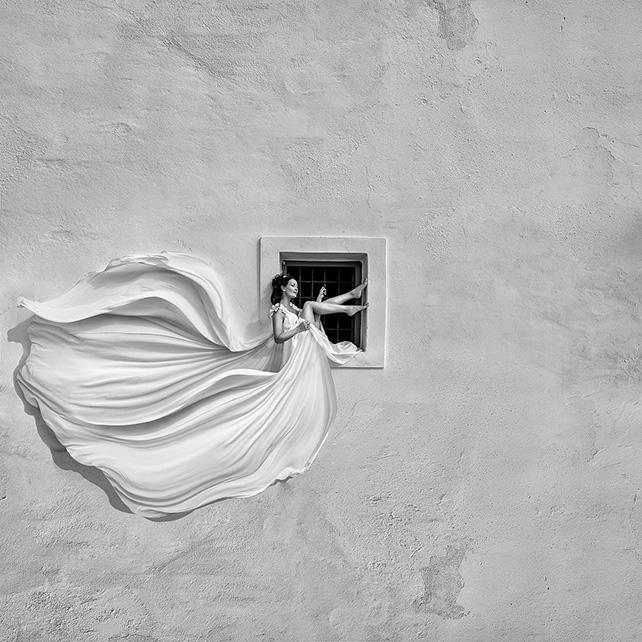 94326d2cc15 История свадебного платья  когда белый цвет стал традицией