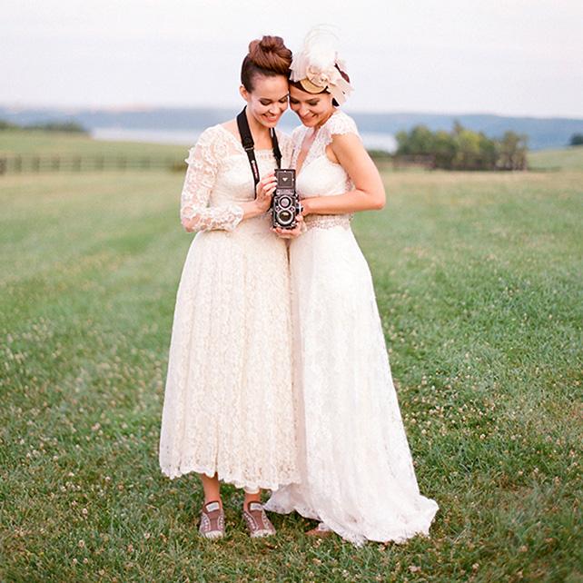 10 советов, как стать лучшей подружкой невесты