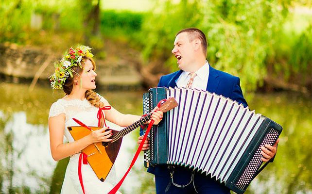 Красная горка свадьбы на красную горку