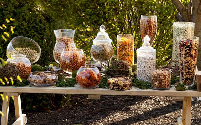 рецепты закусок на свадебный стол с фото
