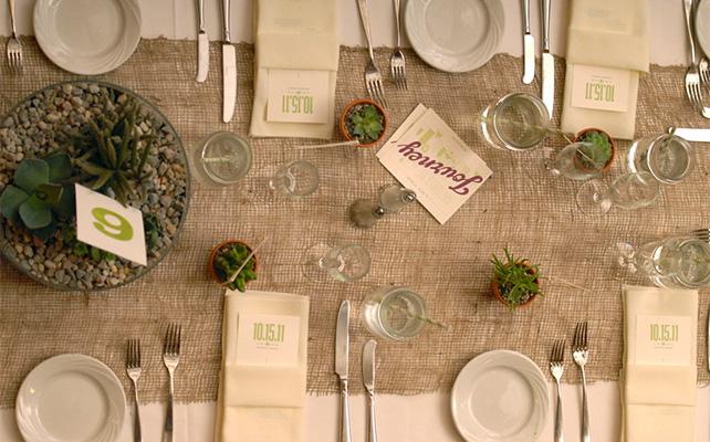 Картинки по запросу мешковина на свадьбе