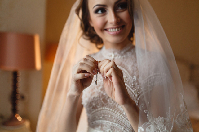 Елизавета Симонова, MoreAmore Wedding