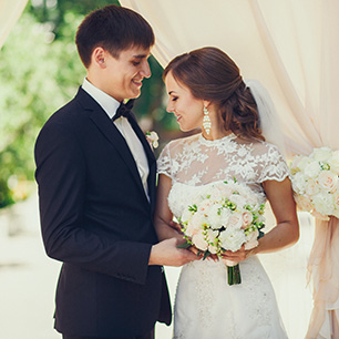 Картинки по запросу классическая свадьба