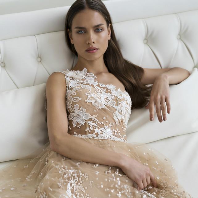 Свадебные платья Nurit Hen Royal Couture Collection