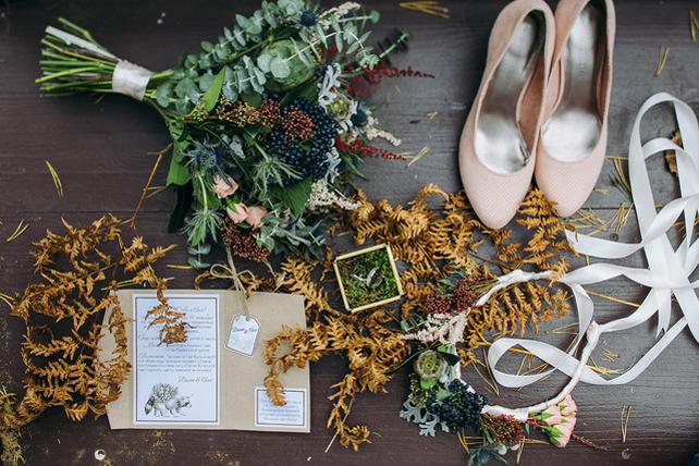WFEST SPB 2017: о фестивале стильных свадеб из первых уст