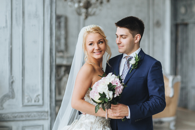 Оксана Пульман, Tiffany Wedding