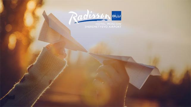 Radisson Blu Шереметьево