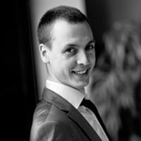 Роман Бояров, свадебный распорядитель