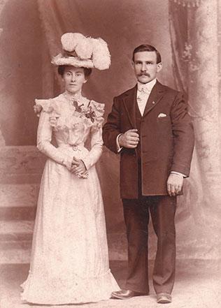 знакомство на свадьбе история