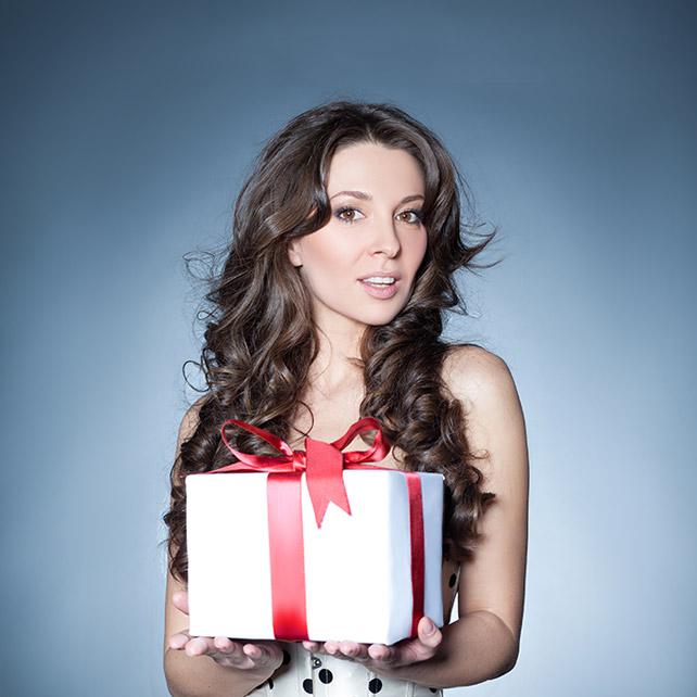 10 вариантов подарков невесте на девичник