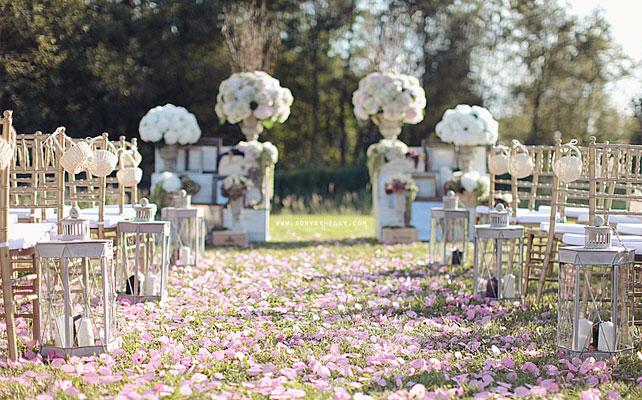 прованс стиль фото свадьба