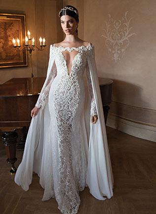 Платье berta bridal купить в москве