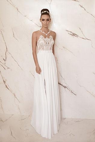 Свадебные платья Lior Charchy 2015