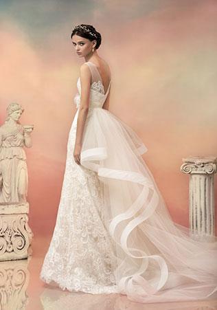 Свадебные платья Papilio 2015: коллекция «Эллада»