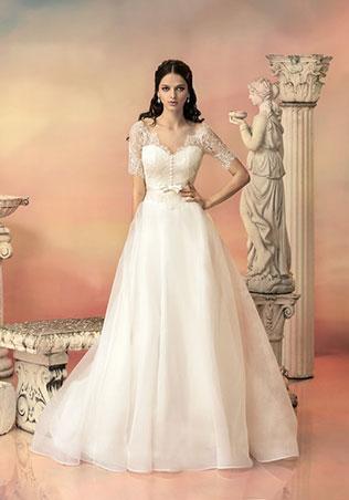Свадебные платья папилио фото и цены