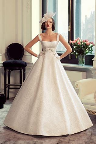 Свадебные платья татьяны каплун в спб