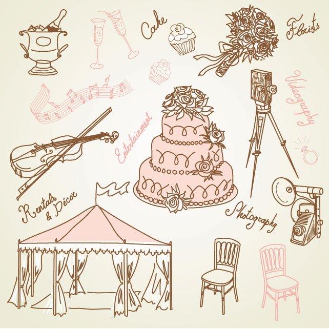 20 свадебных традиций, которым можно не следовать