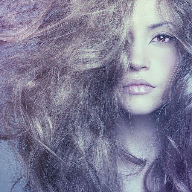 5 шагов к идеальной свадебной причёске