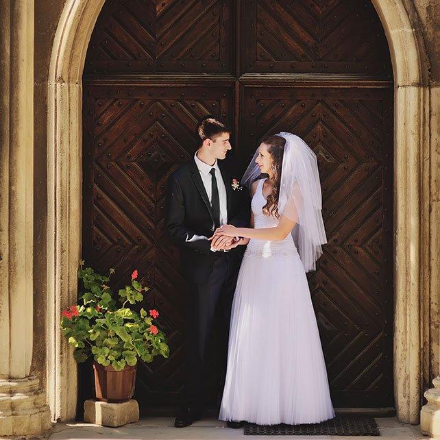 Что нужно знать об обряде венчания?
