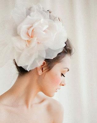 Топ-5 статей об образе невесты