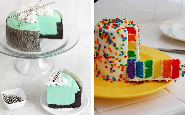 Начинка свадебного торта