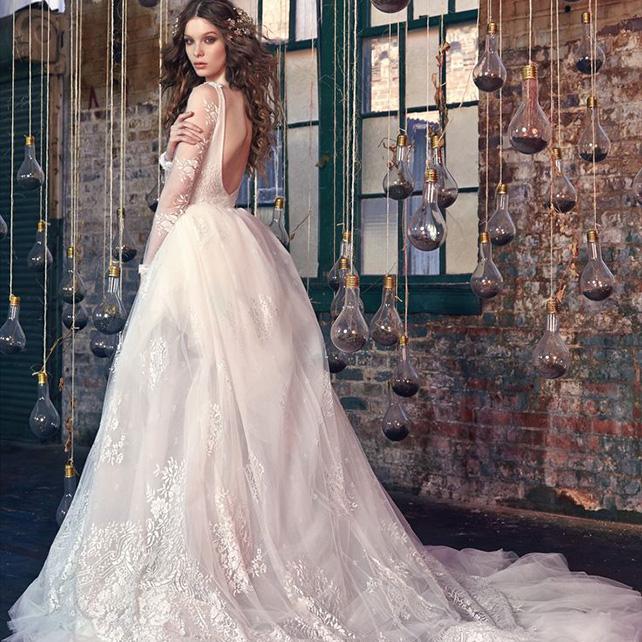 732361eddfe Рабиа Халилова — о сервисе Trend For Rent и правильном прокате свадебных  платьев