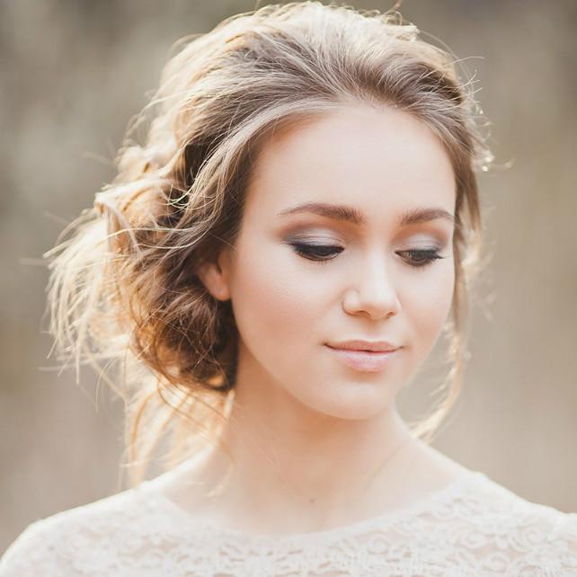 Картинки по запросу Тенденции свадебного макияжа