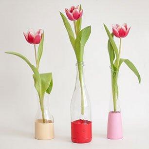 Как сделать вазу из тыквы своими руками мастер класс - 0edeb