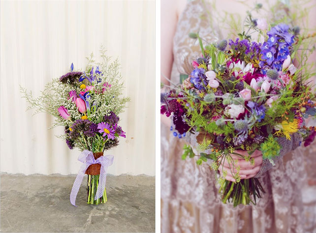 Цветы в свадебный букет какие цветы