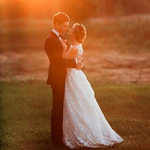 сказка как познакомились жених и невеста
