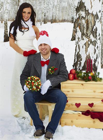 яркие детали в фотосессии на свадьбе
