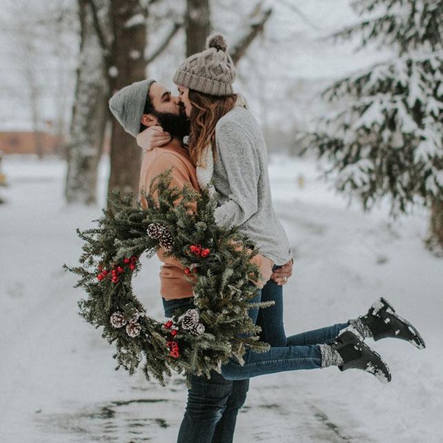 Фотосессия с любимым зимой заработать онлайн бугульма