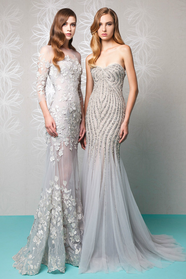 Tony Ward ss 2016 - The-wedding.ru