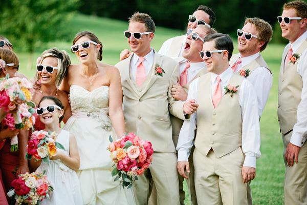 Идеи образа на свадьбу