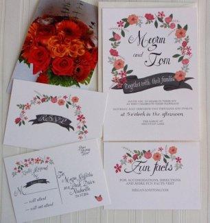 Приглашения на свадьбу в Новосибирске. Фото - Страница 37