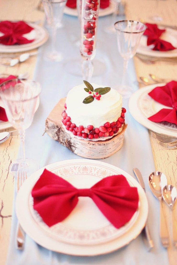 White craft wedding