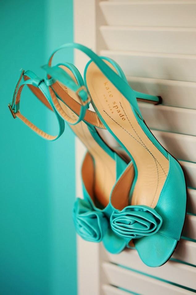Туфли цвета бронзы