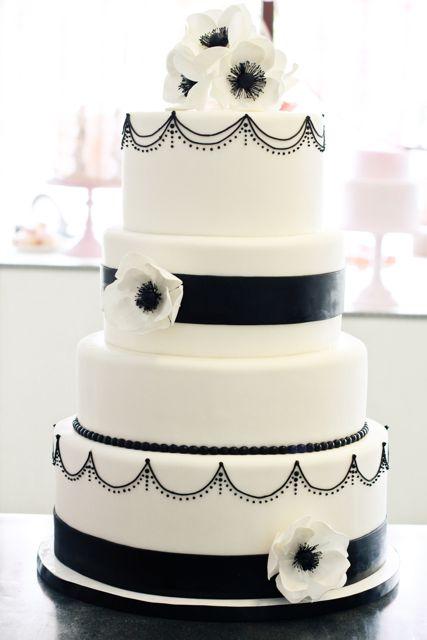по-прежнему торт в черно белом цвете фото порядок более чувствительного