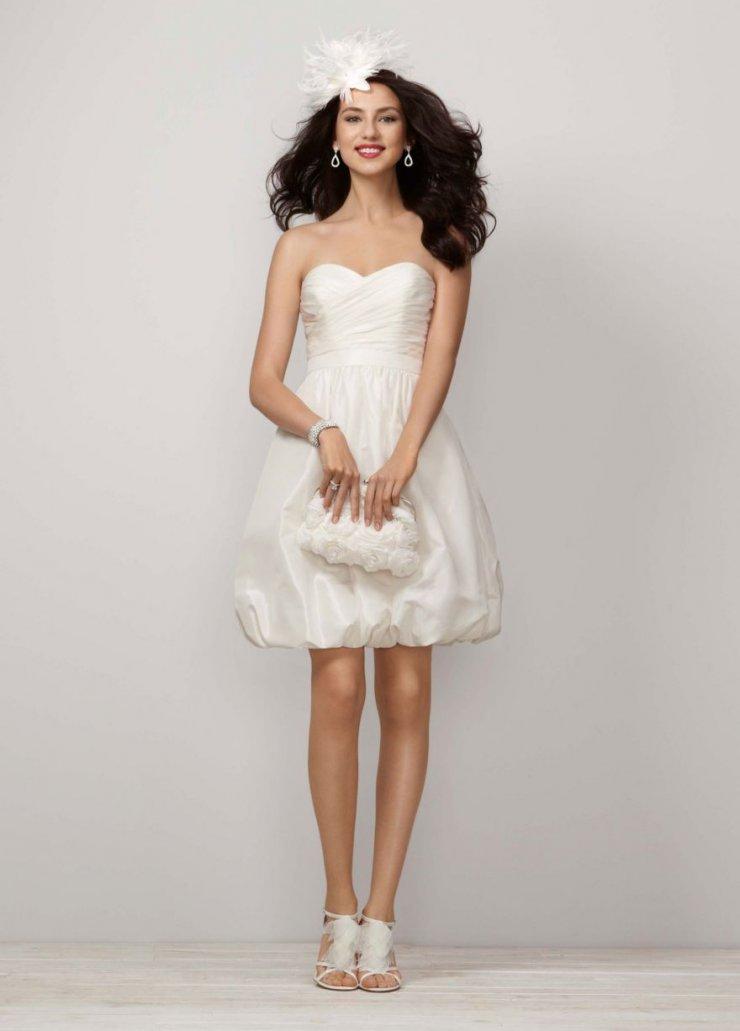 Купить Короткое Белое Платье В Спб
