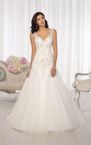 cbbeda35eefe90b Свадебное платье в Тамбове. Фото - Страница 21