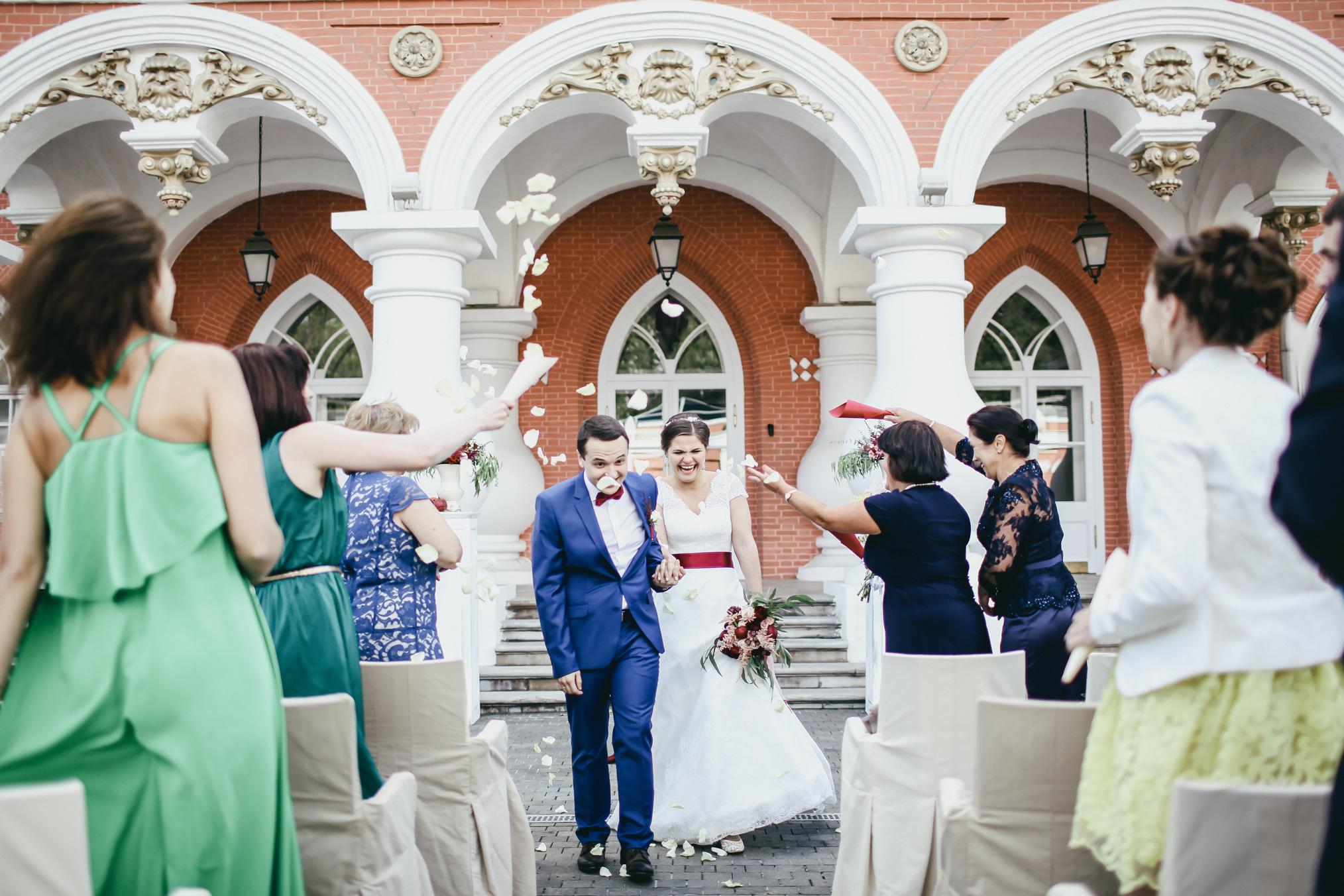 что кто фото европейской свадьбы в одессе вам