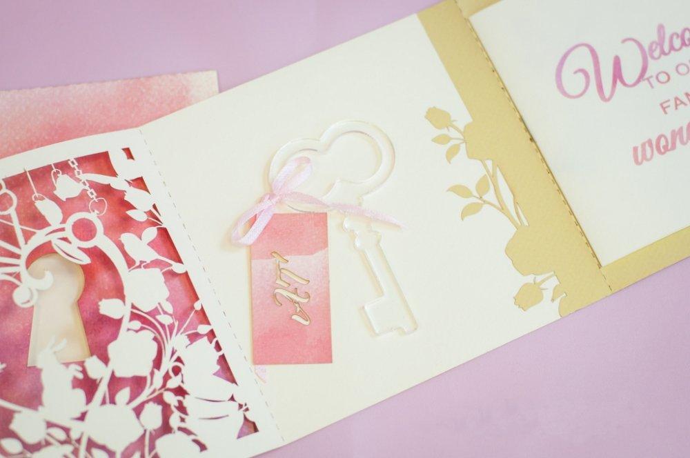 Фаниной открытке