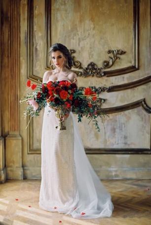 Barocco. Утро невесты