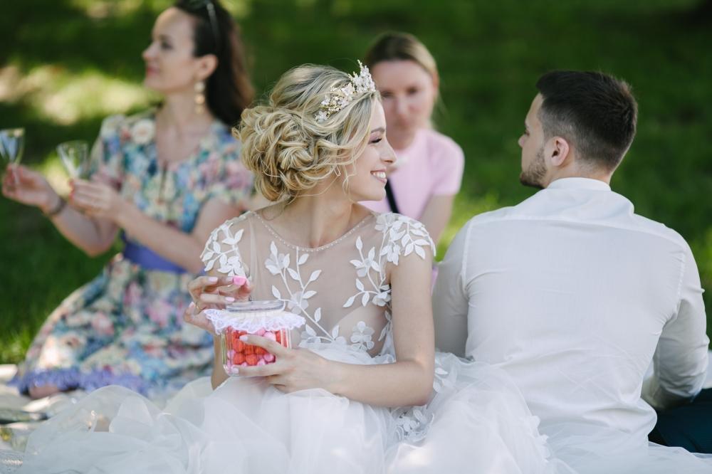 подготовиться к свадебной фотосессии приготовьте для домочадцев